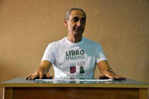 OLTRE IL MURO &#8211; BIBLIOTECA VIVENTE FUORI E DENTRO<br>